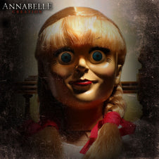 Collectables - Annabelle: Creation - Annabelle 18