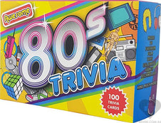 Awesome 80s | TRIVIA GAME