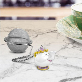 Beauty And The Beast Mrs Potts | TEA INFUSER