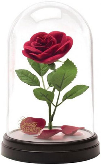 Beauty & The Beast | Enchanted Rose LIGHT V2