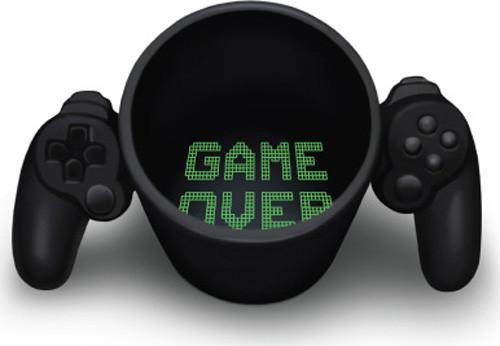 BigMouth | Game Over Controller MUG