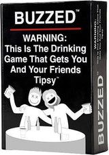 Buzzed | PARTY GAME
