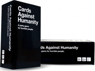 Cards Against Humanity | AU EDITION V2.0