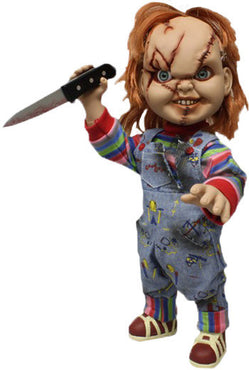 "Child's Play | Talking Chucky 15"" FIGURE"