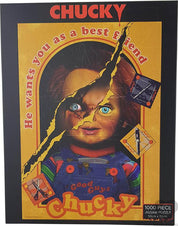 Chucky Best Fiend [1,000 Pce] | PUZZLE