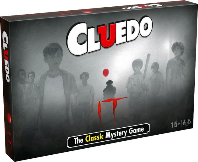 Cluedo | It (2017) EDITION