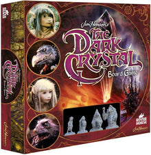 Dark Crystal - Board Game