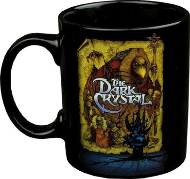 Dark Crystal | Movie Poster MUG
