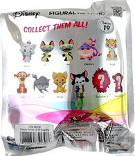Disney | Cats Series 19 3D KEYRING [BLIND BAG]