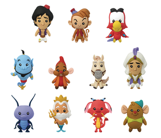 Disney | Series 12 3D KEYRING [BLIND BAG]