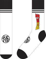 Dragonball Z | CREW SOCKS [Set of 2]