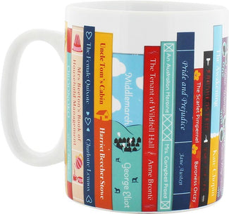 Female Writers | MUG