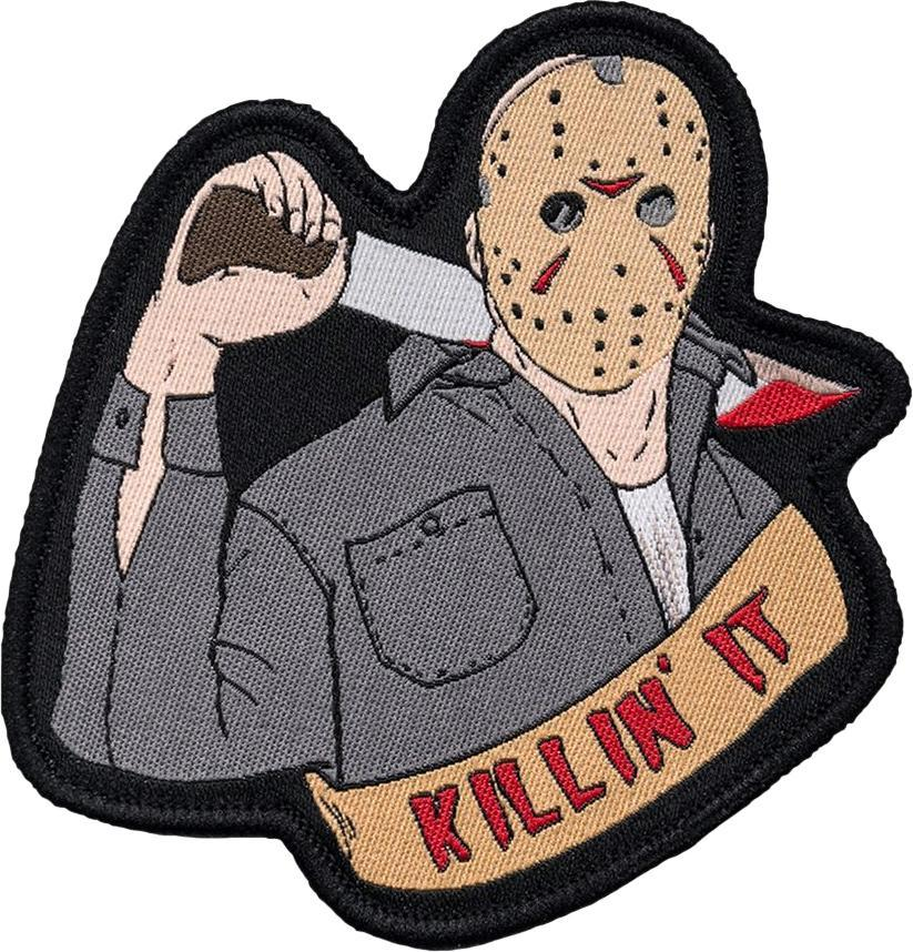 Friday The 13th | Jason Voorhees PATCH