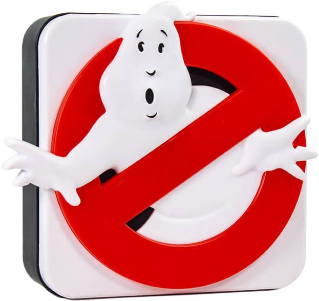 Ghostbusters Logo | LAMP