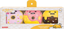 Gudetama | Donut COLLECTOR SET*