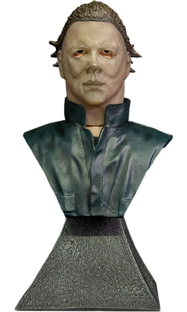 Halloween 2 | Michael Myers MINI BUST