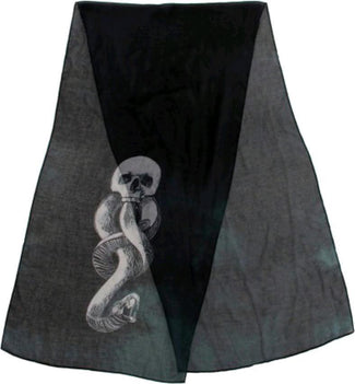 Harry Potter | Dark Mark Lightweight SCARF