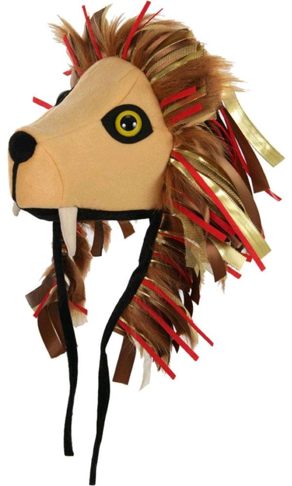 Harry Potter | Luna Lovegood Lion HAT