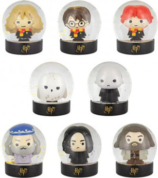 Harry Potter | Mini SNOW GLOBES [BLIND BOX]