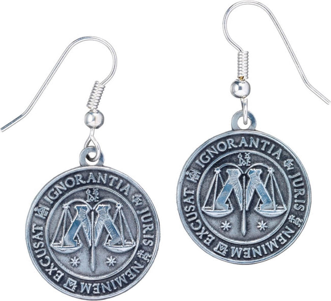 Harry Potter | Ministry of Magic EARRINGS