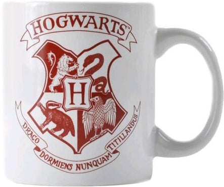 Harry Potter | Hogwarts CREST MUG