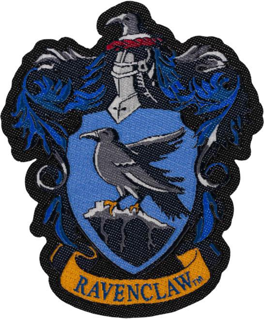 Harry Potter | Ravenclaw CREST PATCH