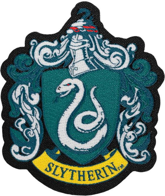 Harry Potter | Slytherin CREST PATCH
