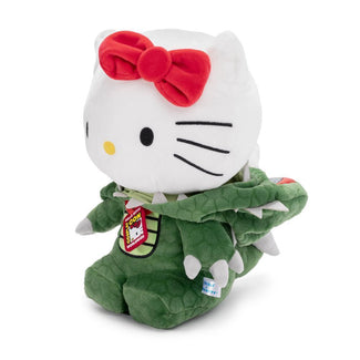 "Hello Kitty | Kaiju Cosplay 16"" PLUSH*"