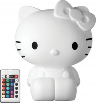 Hello Kitty | GIANT LED LAMP*