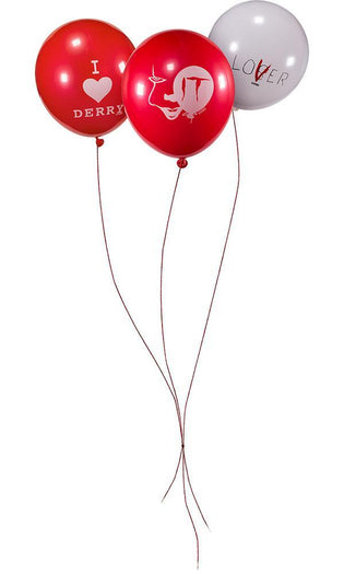 It 2017 | BALLOON SET [PACK OF 15]