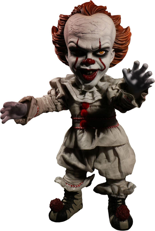 "It 2017 | Pennywise 15"" Talking FIGURE"