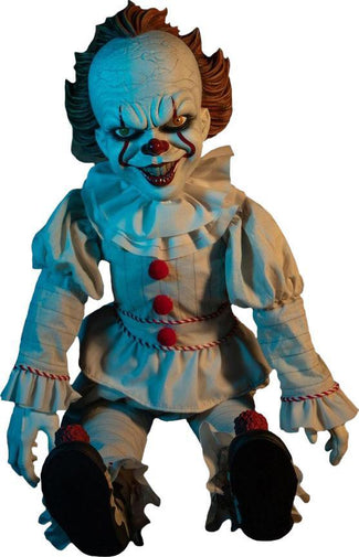 "It 2017 | Pennywise 18"" MDS Roto PLUSH DOLL"