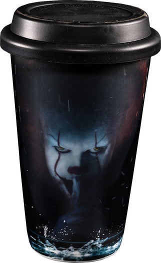 It 2017 | Pennywise Heat Change TRAVEL MUG