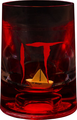 It 2017 | S.S. Georgie Floating Liquid TUMBLER