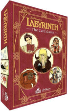 Jim Henson's | Labyrinth the CARD GAME