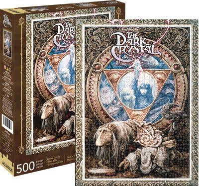 Jim Henson's | The Dark Crystal 500pc PUZZLE
