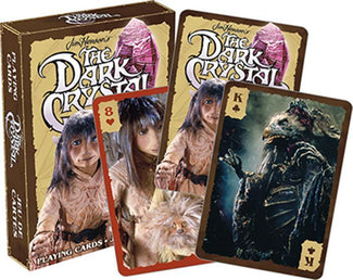 The Dark Crystal | PLAYING CARDS