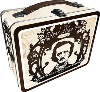 Literary Greats | TIN FUN BOX
