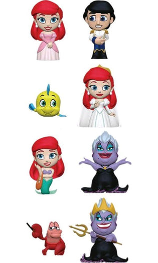 Little Mermaid | Mini VINYLS