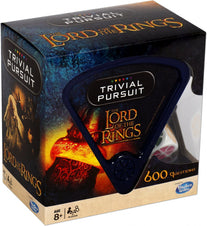 Lord Of The Rings | TRIVIAL PURSUIT