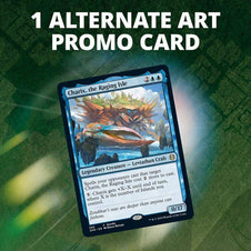 Magic The Gathering | Zendikar Rising GIFT BUNDLE