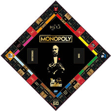 Monopoly | The Godfather EDITION*