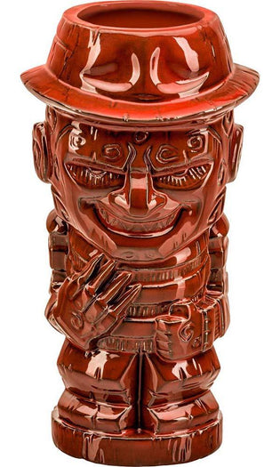 Nightmare On Elm St | Freddy Geeki TIKIS MUG