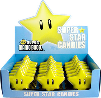 Nintendo Super Star