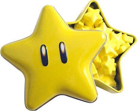 Nintendo Super Star | CANDIES