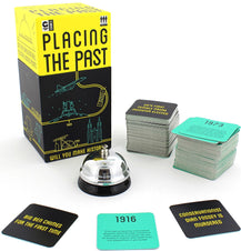 Placing the Past | GAME