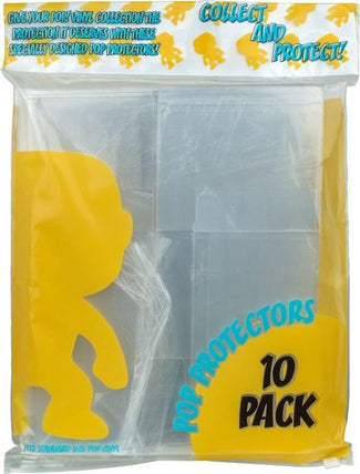 Pop! Protector | PET .35MM BOX 10 PACK