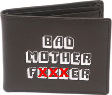 Pulp Fiction Bad Mother F Wallet