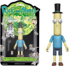"Mr Poopy Butthole 5"" Action Figure"