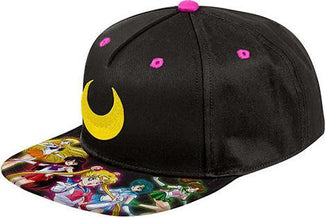 Sailor Moon | LOGO CAP